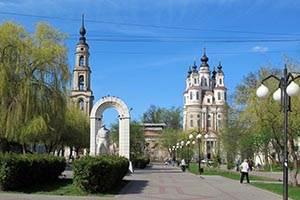 Kaluga-city's photo